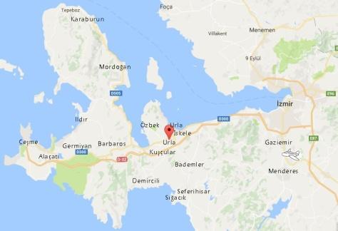 urla-cesme-harita-gezidil