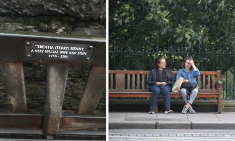 edinburghbenches