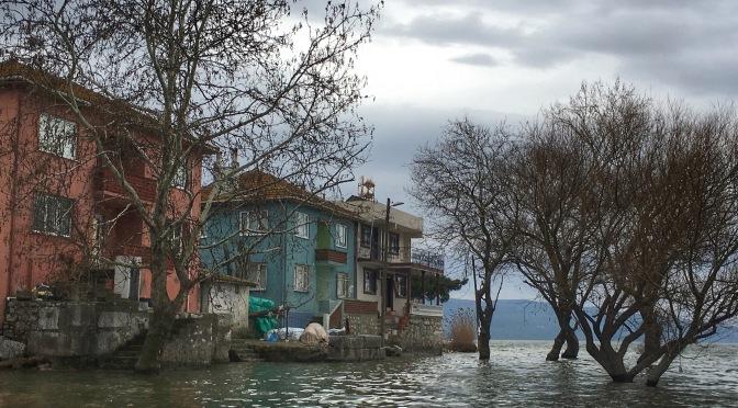 Gölyazı & İznik